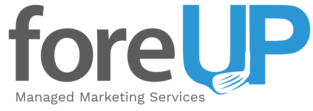 foreUP Marketing Services